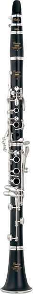 Yamaha YCL-CX Klarinette, boehm
