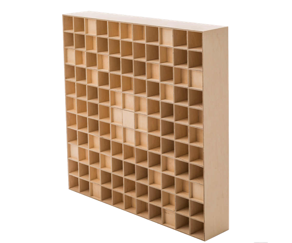 Auri Diffusor Cubicle Studio