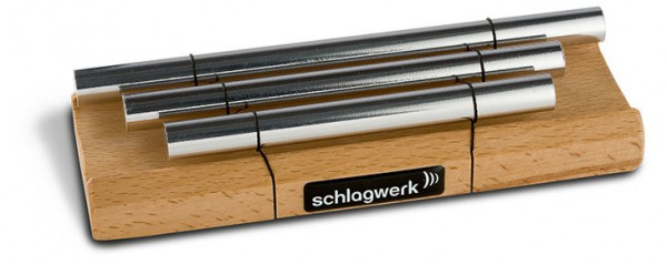 Schlagwerk PC3CD Power Chimes 3er Satz C-Dur
