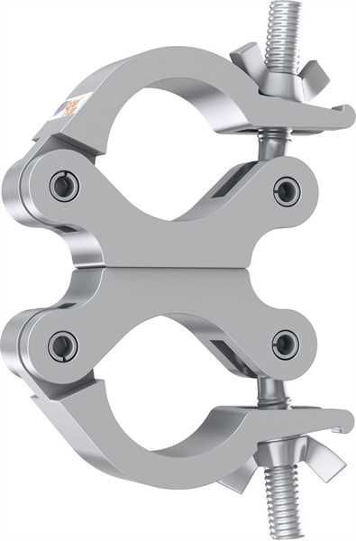 Global Truss Swivel Coupler Slim 48-51/30