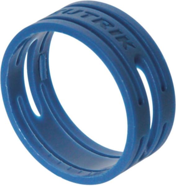Neutrik XXR 6 Kodierring NC3FXX/MXX blau