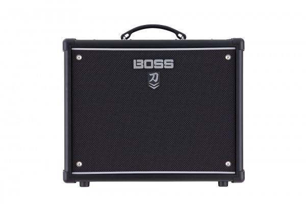 Boss Katana KTN-50 MKII Combo