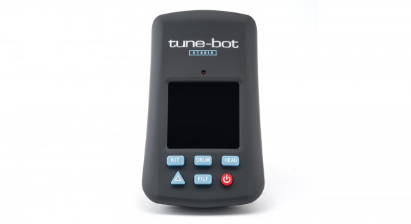 Overtone Labs Tune Bot Drum Tuner Studio