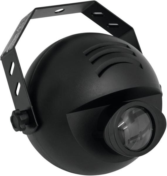 Eurolite LED PST-9W RGB