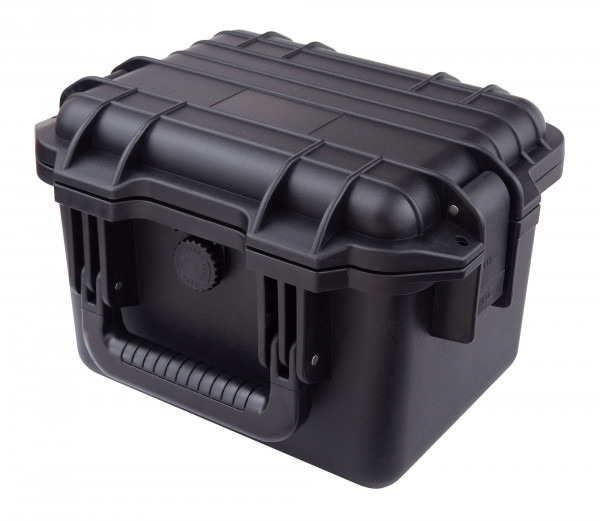 Red Rock Case Safe Box 8 schwarz, 300x248x198 mm