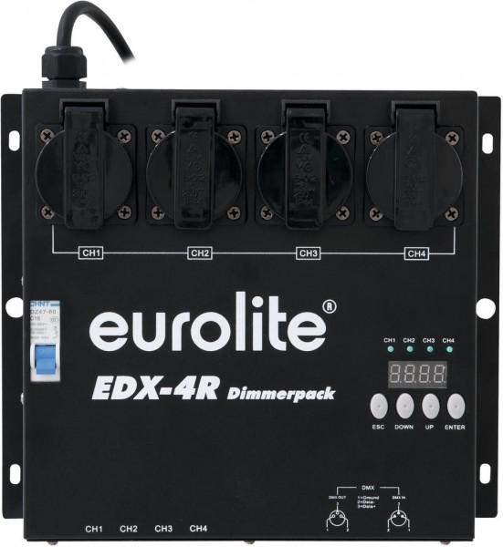 Eurolite EDX-4R