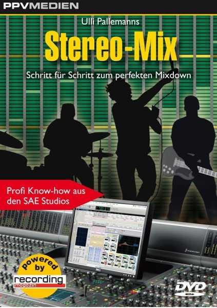 Pallemanns Ulli Stereo-Mix - gebraucht -