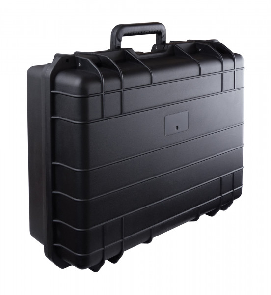Red Rock Case Safe Box 5 schwarz 520x415x195 mm