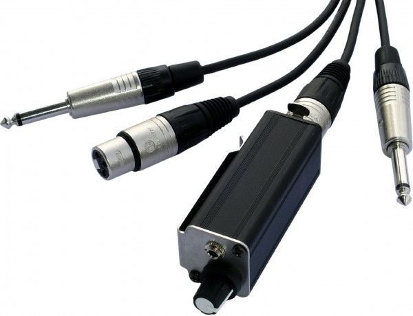 Fischer Amps Guitar In Ear Cable