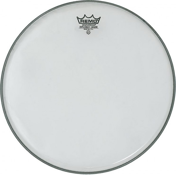 Remo Diplomat Snare Side 14