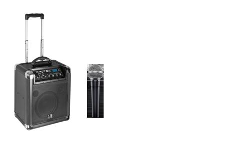 Soundpaket 1.0 Akku