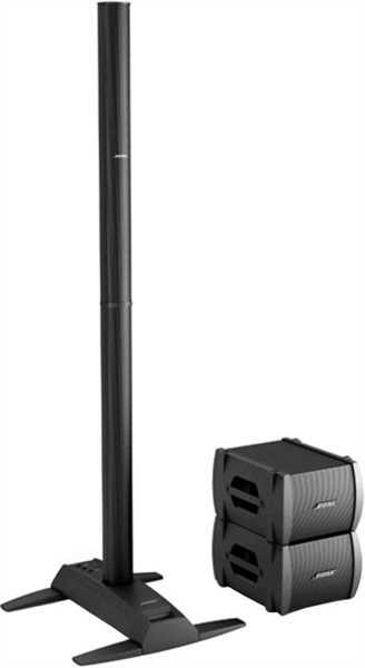 Bose L1 Model II/ 2x B1