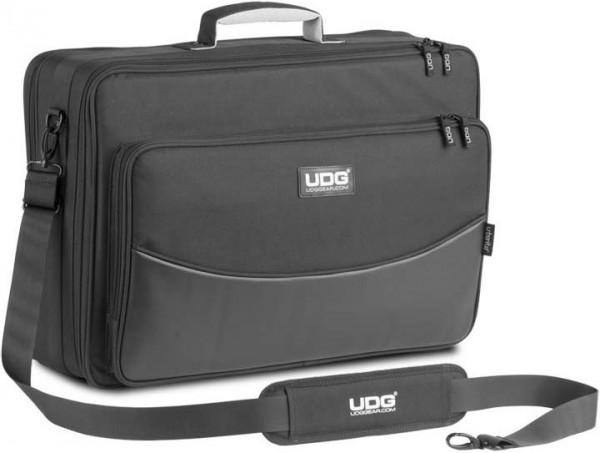 UDG Urbanite Midi Controller Flightbag medium black (U7001BL)