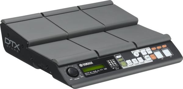 Yamaha DTX-MULTI12 Electronic Percussion Pad