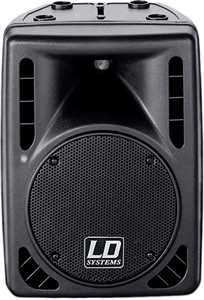 "LD Systems LDP 82 8""/1"" PA-Box 80W 8Ohm"