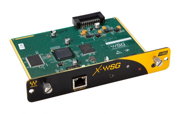 Waves X-WSG I/O Card
