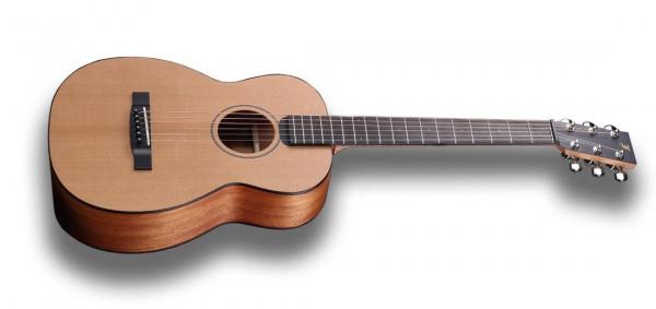 Furch LJ 10-CM Little Jane Travel Guitar inkl. Backpack - B-Ware