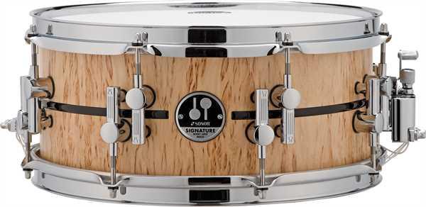 "Sonor Snare Drum Benny Greb Signature 13x5 3/4"" Benny Greb"