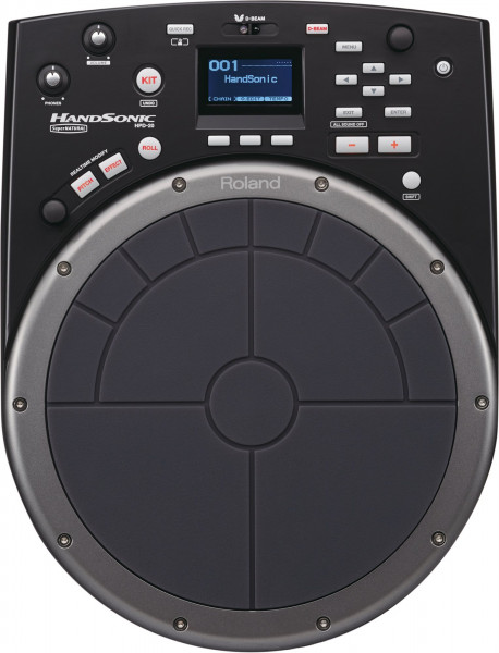 Roland Percussion Pad HPD-20 HandSonic