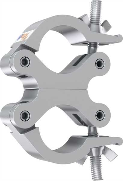 Global Truss Swivel Coupler 48-51/50
