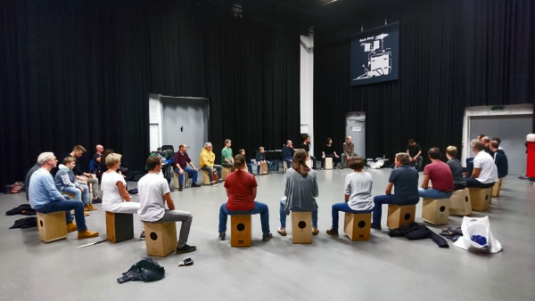 Cajon-Workshop-2017