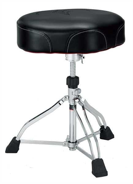 Tama HT730 Ergo Rider Drummer Sitz\nTama HT730 Ergo Rider Drummer Sitz