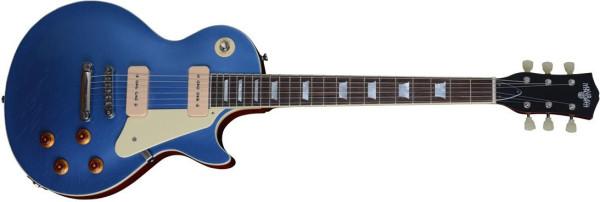 maybach lester p90 pelham blue 59 aged | e-gitarren | gitarren | git