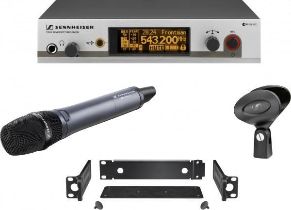 Sennheiser EW 335 G 3 E-BAND UHF Handheld Set (Retoure)