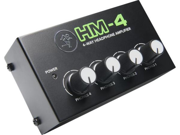 Mackie HM-4