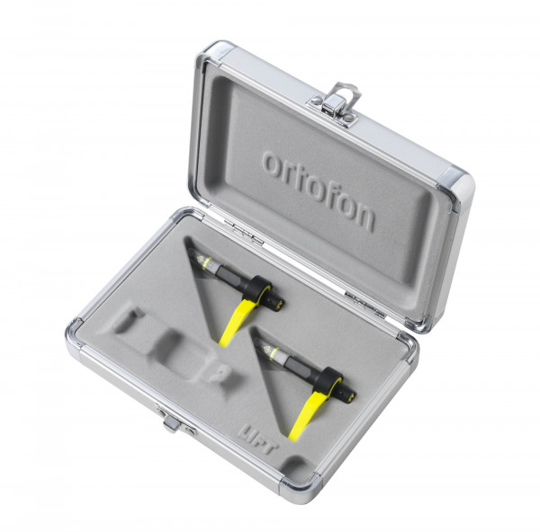 Ortofon Concorde Club Twin Set