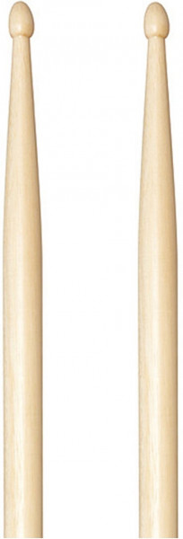 Vater Drumsticks 7a Hickory Traditional VHT7AW