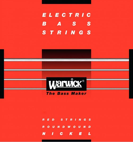Warwick Red Label 040-100 Satz