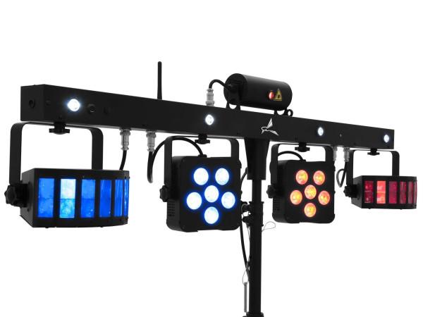Eurolite KLS Laser Bar PRO FX-Lichtset