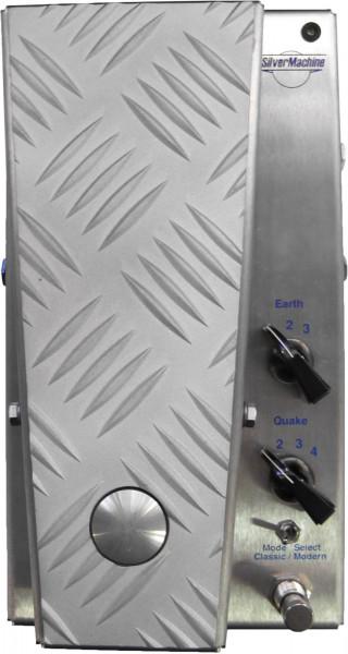 Musician Sound Design Silvermachine Wah MKII