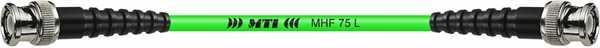 Red Rock BNC 75 Ohm Coax-Kabel - L: 10,0 m