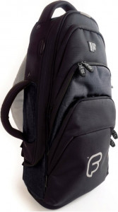 Gourmet Gig Bag Trompete Premium schwarz PB-04 BK