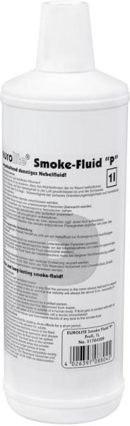 Eurolite Smoke Fluid P Profi 1L