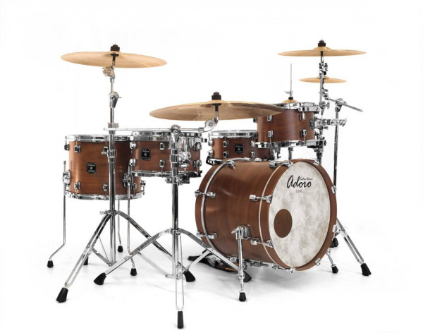 Adoro Worship Set Walnut Series 18