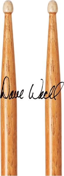 Vic Firth Signature SDW2 Dave Weckl Evolution