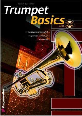 Trumpet Basics - Reuthner Trompeten Schule