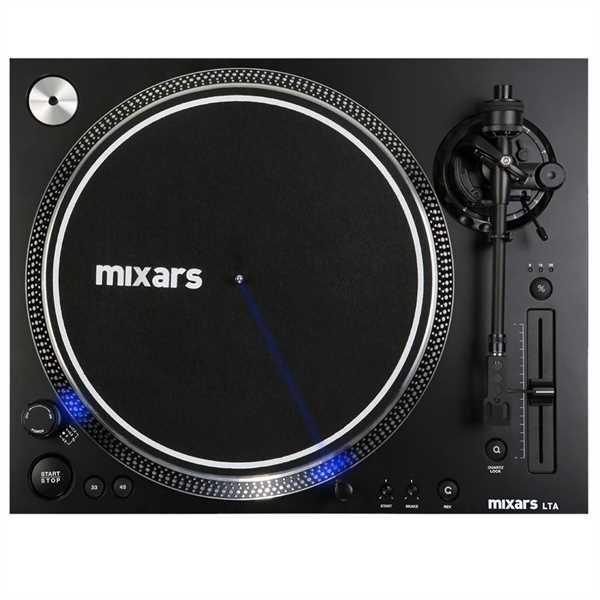 Mixars LTA B-Ware