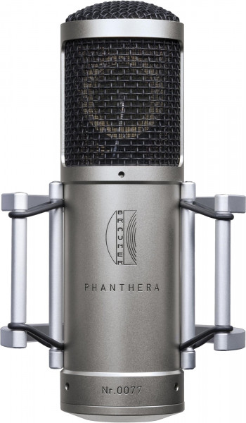 Brauner Phanthera