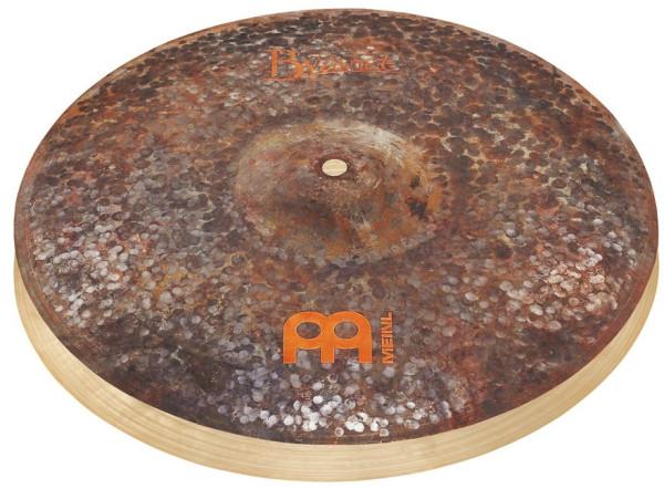 Meinl B14EDMH Byzance Extra Dry Medium HiHat 14