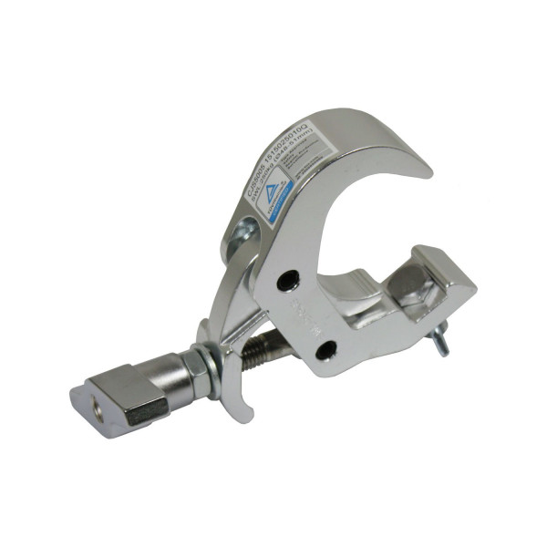 Red Rock Quick Trigger Clamp 250kg