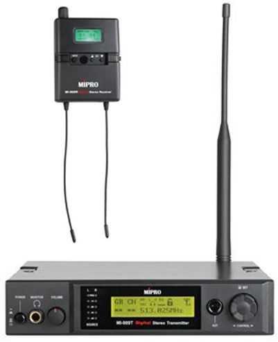 MIPRO MI-909 RT-Set