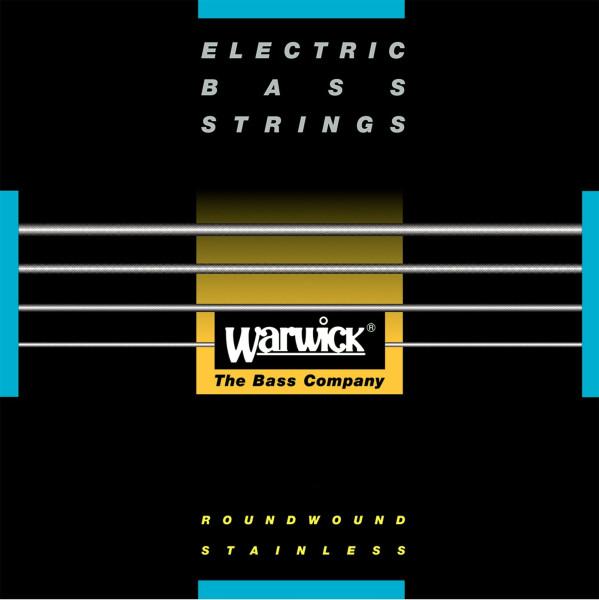 Warwick Black Label 040 ML Bass Saiten