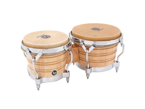 LP 201AX-2 Generation II Wood Bongo