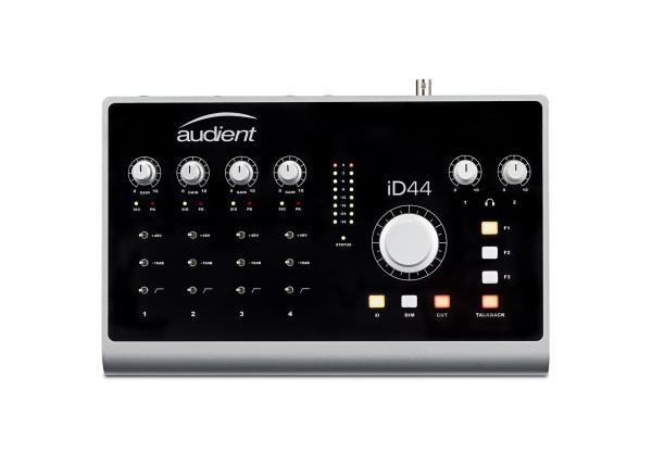 Audient iD44 USB-C Interface