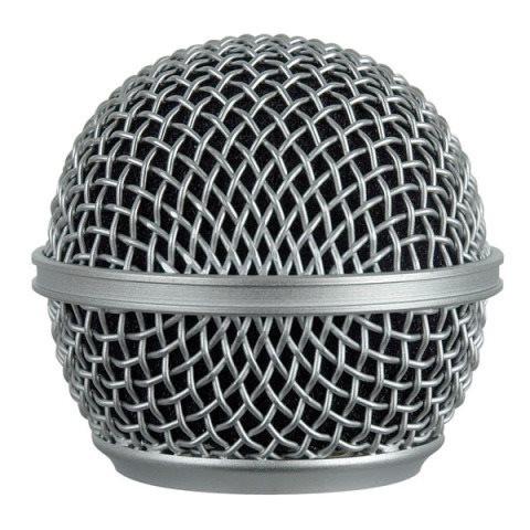 DAP Mikrofon Ersatzkorb