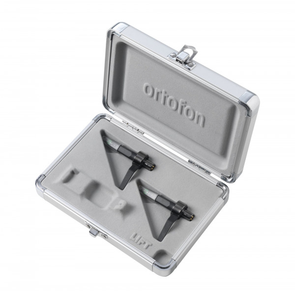 Ortofon Concorde MIX Twin Set